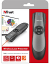 Trust - Taia Wireless Laser Presenter