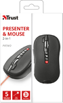 Trust - Premo Wireless Presenter & Mouse