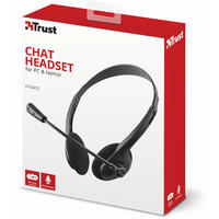 Trust - Primo Chat Headset