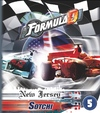 Formula D - Circuits 5: New Jersey & Sotchi Expansion (Board Game)