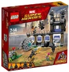 LEGO® Avengers: Infinity War - Corvus Glaive Thresher Attack