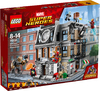 LEGO® Avengers: Infinity War - Sanctum Sanctorum Showdown (1004 Pieces)