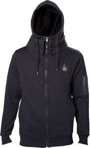 Assassin's Creed Origins - Crest Double Layered Hoodie (Large) - Cover