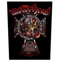 Motorhead - Bomber (Back Patch)