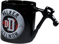 The Walking Dead - Daryl Walker Hunter 3D Mug - Cover