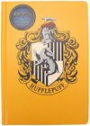 Harry Potter - House Hufflepuff A5 Notebook