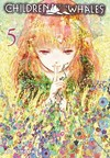 Children of the Whales 5 - Abi Umeda (Paperback)