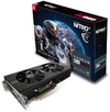Sapphire Nitro+ AMD Radeon RX570 4GD5 OC Edition Gaming Graphics Card