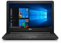 Dell Inspiron 3476 i7-8550U 8GB RAM 1TB HDD AMD Radeon 520 14 Inch HD Notebook - Cover