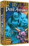 Delve - Peril Awaits Expansion (Board Game)