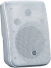 RCF MQ 50 60 watt 5 Inch Wall Mount Loud Speaker (White)