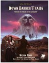 Call of Cthulhu - Down Darker Trails (Role Playing Game)