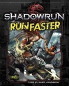 Shadowrun - Run Faster (Role Playing Game)