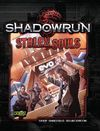 Shadowrun - Stolen Souls (Role Playing Game)