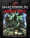 Shadowrun - Market Panic (Role Playing Game)