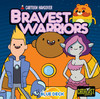 Encounters: Bravest Warriors (Card Game)