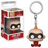 Funko Pop! Movies - Incredibles 2 - Jack-Jack Keychain Cover