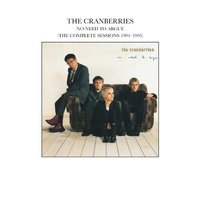 Cranberries - No Need to Argue (Vinyl) - Cover