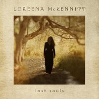 Loreena Mckennitt - Lost Souls (CD) - Cover