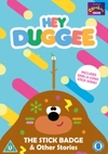 Hey Duggee: The Stick Badge & Other Stories (DVD)