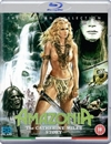 Amazonia - The Catherine Miles Story (Blu-ray)