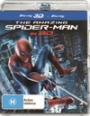 Amazing Spider-Man (Blu-ray)