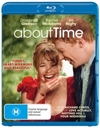About Time (Blu-ray)
