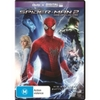 Amazing Spider-Man 2 (DVD)