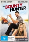 Bounty Hunter (DVD)
