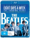 Beatles: Eight Days a Week - The Touring Years (Blu-ray)