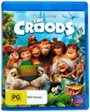 Croods (Blu-ray)