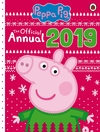 Peppa Pig: the Official Annual 2019 - Peppa Pig (Hardcover)