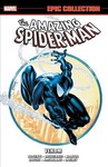 Amazing Spider-man Epic Collection - Ann Nocenti (Paperback)