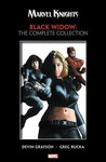 Black Widow - the Complete Collection 1 - Devin Grayson (Paperback)