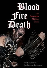 Blood, Fire, Death - Ika Johannesson (Paperback)