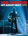 Neil Diamond - Hot August Night / NYC (Region 1 DVD)