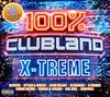 100% Clubland X-Treme / Various (CD)