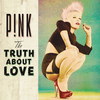 Pink - Truth About Love (Vinyl)