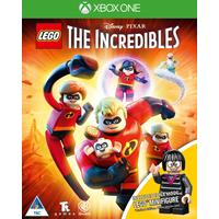 LEGO The Incredibles: Toy Edition (Xbox One)