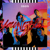 5 Seconds of Summer - Youngblood (CD) Cover