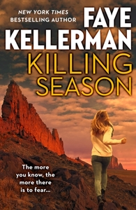 Killing Season - Faye Kellerman (Paperback)