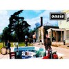 Oasis - Be Here Now Album Cover (Greeting Card)