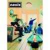 Oasis - Definitely Maybe Album Cover (Greeting Card)