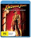 Indiana Jones and the Temple of Doom (Blu-ray)