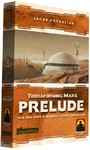Terraforming Mars - Prelude Expansion (Board Game)