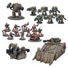 Warpath - Forge Father Reserve Force (Miniatures)