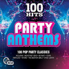 Various Artists - 100 Hits: Party Anthems (CD)
