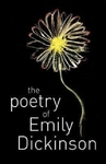 Poetry of Emily Dickinson - Emily Dickinson (Paperback)