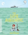 Life Aquatic With Steve Zissou - The Criterion Collection (Blu-ray)