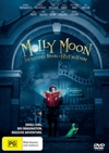 Molly Moon and the Incredible Book of Hypnotism (DVD)